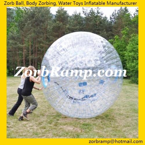 18 Zorb Ball