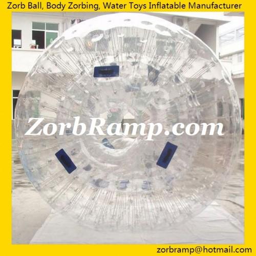 20 Zorbing Ball