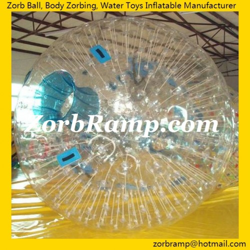 21 Zorbing Balls For Sale