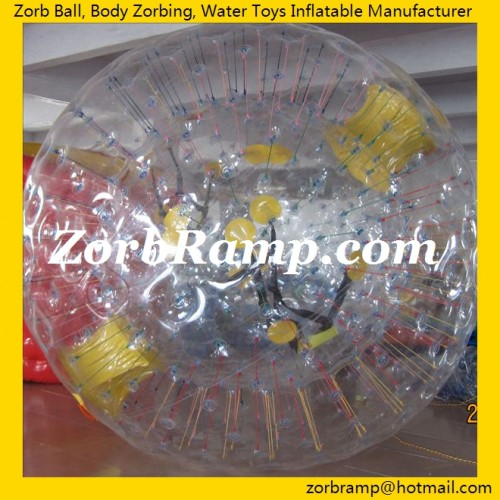 23 Zorbs For Sale
