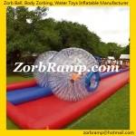 24 Zorbing Balls