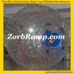 25 Zorb For Sale