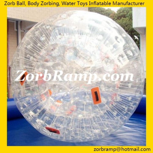 26 Zorb Ball Price