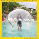 04 Water Ball Manufacturer