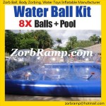 06 Water Ball Factory