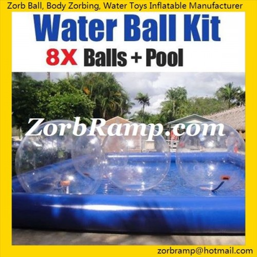 06 Water Ball Factory