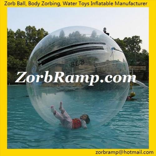 07 Water Ball Australia