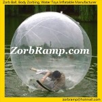 13 Water Ball for Human