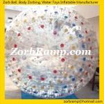 14 Water Ball Zorb