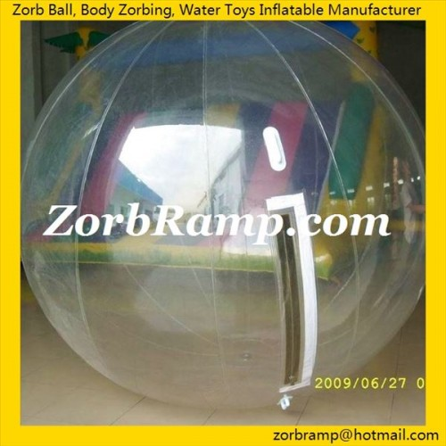 15 Inflatable Water Balls