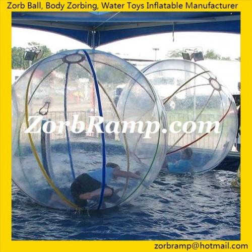 27 Water Balls