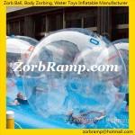 30 Water Zorbing