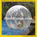 33 Water Zorb Ball