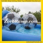 39 Water Walking Ball