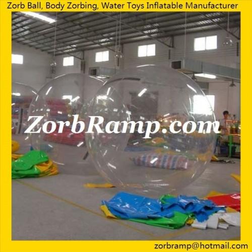 41 Water Zorb Ball