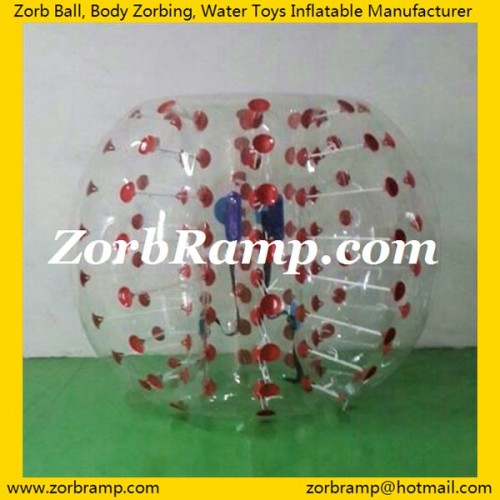 63 Zorb Ball For Sale