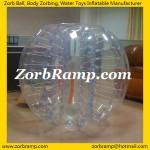 66 Zorbing Ball