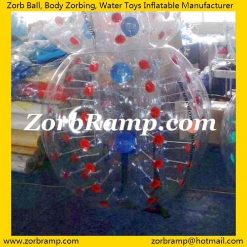 68 Bubble Soccer Suit