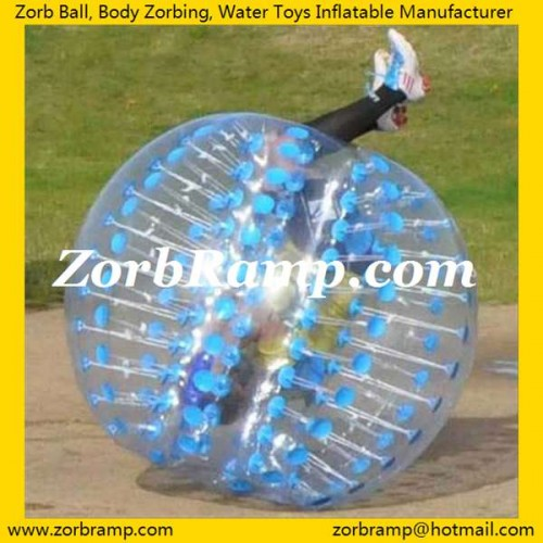70 Human Hamster Ball