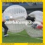71 Human Balls