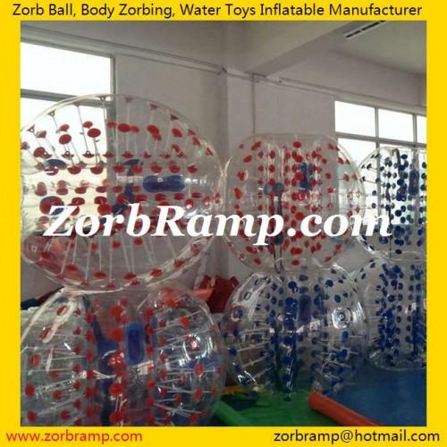 73 Human Ball