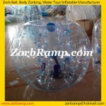 74 Zorb Ball For Sale