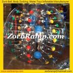 76 Zorbing Ball
