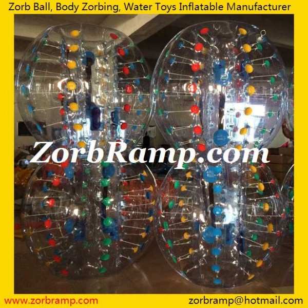 Body Zorbs KnockerBall
