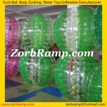 Bumper 88 Inflatable Bumper Ball