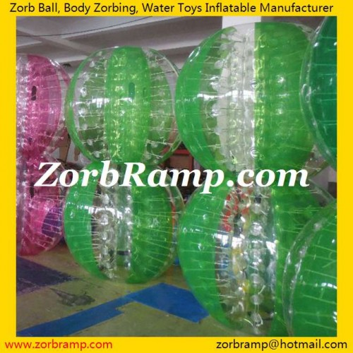88 Inflatable Bumper Ball
