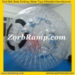 TZ09 Zorb Ball