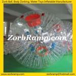 Zorb 33 Human Hamster Ball For Sale