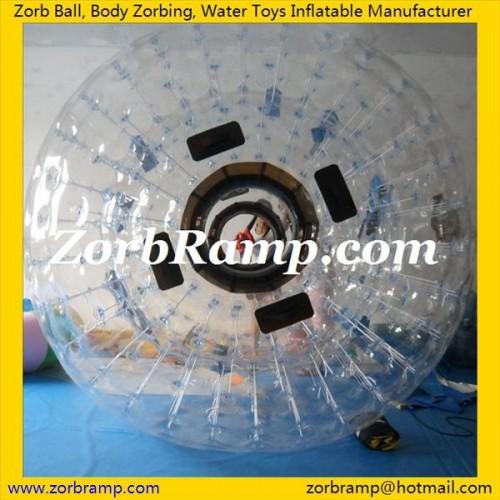 TZ10 Zorbing Ball