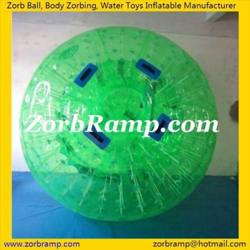 TZ11 Zorb Balls