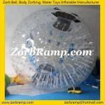 TZ14 Human Hamster Ball
