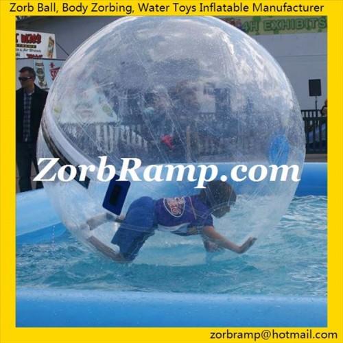 45 Waterball