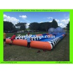 28 Zorb Ball Track for Sale