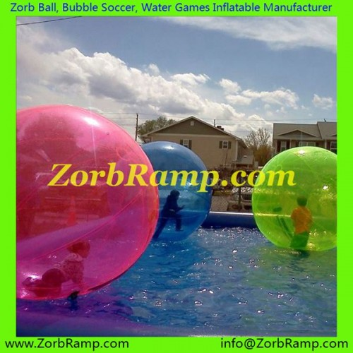 64 Water Sphere