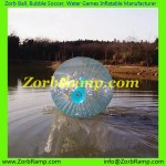 67 Water Zorbing