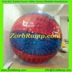 36 Zorb Ball New Zealand