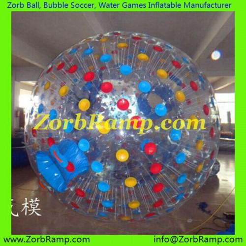 40 Zorb Ball Guatemala