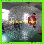 41 Zorb Ball Salvador