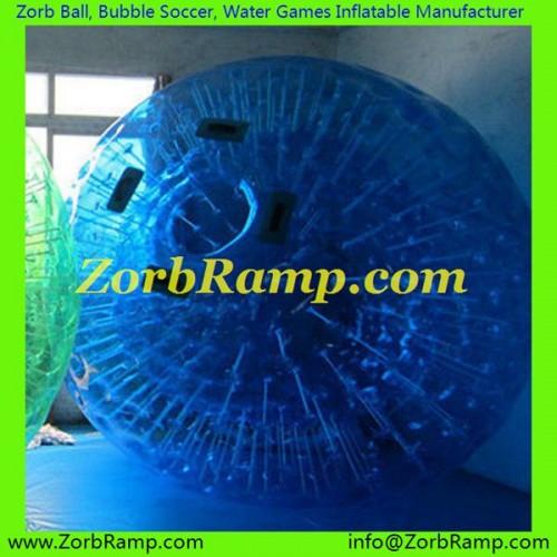 44 Zorb Ball Costa Rica