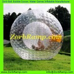 47 Zorb Ball Jamaica