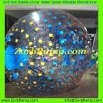 52 Zorb Ball Sweden