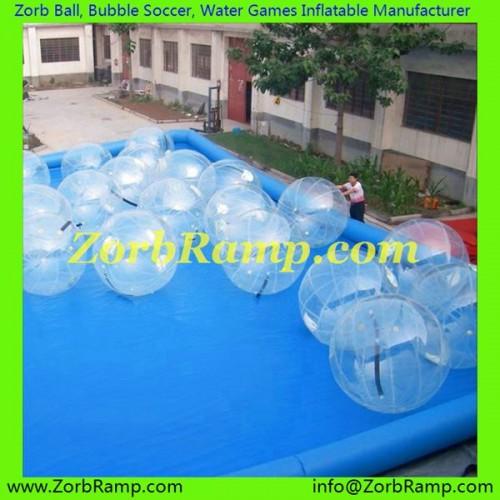 73 Water Hamster Ball
