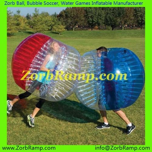 94 Bubble Soccer Sydney