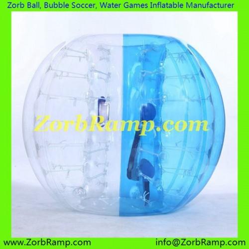 95 Bubble Soccer Melbourne