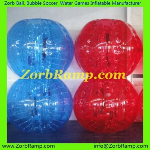 103 Bubble Soccer Vancouver