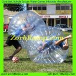 106 Bubble Soccer Kaufen